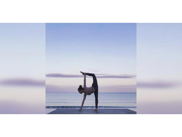 瑜伽老師如何保養自己呢?