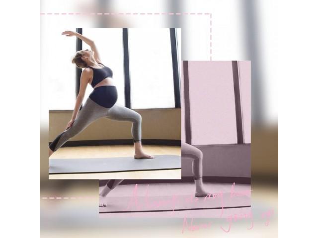 孕婦瑜伽好處多,但有9禁忌